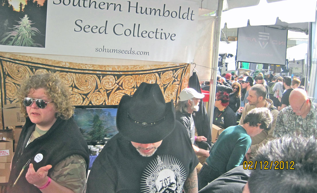 SoHum Brings CBD-Rich Seeds to L.A.