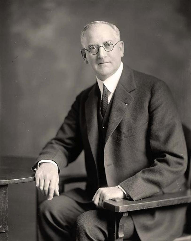 Prohibition '37: The Hemp Lobbyist