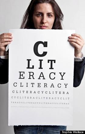 Cliteracy