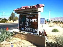 Medical Marijuana in the Desert