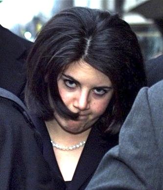 Happy Hanukkah, Monica