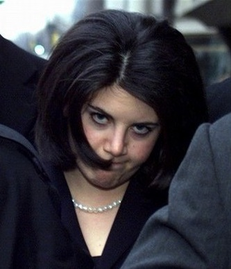 Happy Hanukkah, Monica Lewinsky
