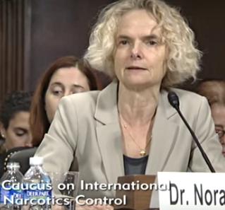 Senate Drug Caucus Holds Hearing on CBD