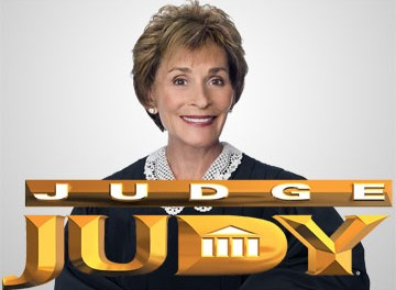 Judge Judy to Supreme Court?