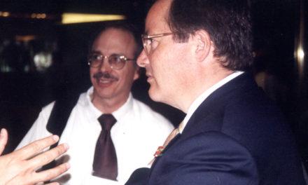 ICRS 2004: Ten Talks of Special Interest