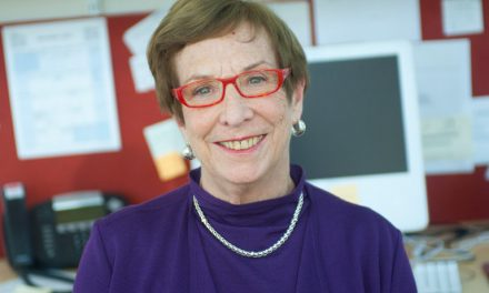Suzanne Corkin, MD
