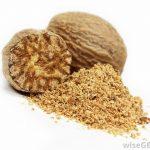 Nutmeg Keeps Endocannabinoids Happening