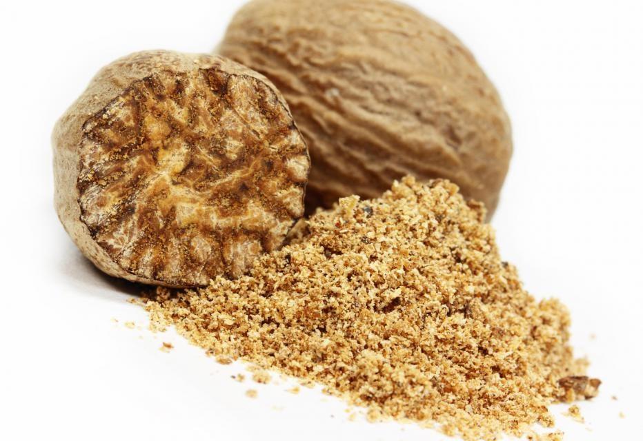 Nutmeg Keeps Endocannabinoids Happening | O'Shaughnessy's