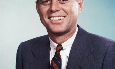 'Potdoc tried to save JFK'