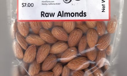 Review confirms health benefits of nuts