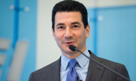 Dr. Scott Gottleib to head FDA