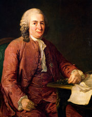 Happy Birthday, Carl Linnaeus
