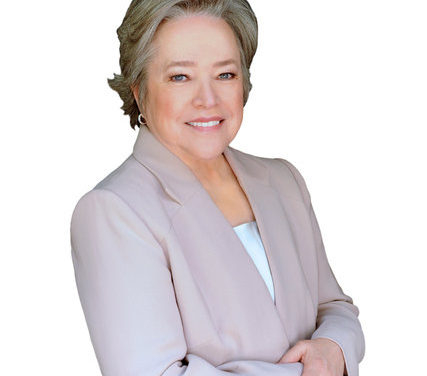 Kathy Bates playing dispensary owner in new sitcom