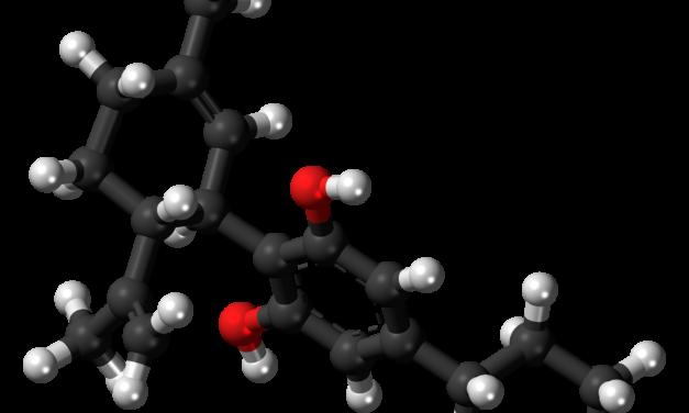 Mass Production of 'Minor' Cannabinoids —via Yeast