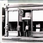 GI Coffeehouses Recalled