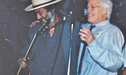 The Ballad of Dennis Peron