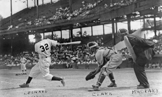 Medical Marijuana: The Baseball Analogy
