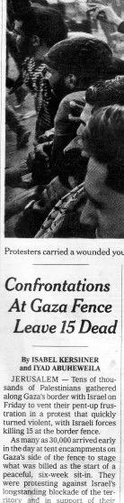 Worst NY Times Headline Ever?