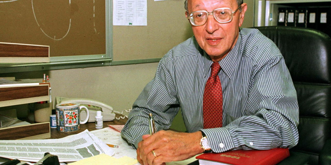 Samuel Epstein, MD