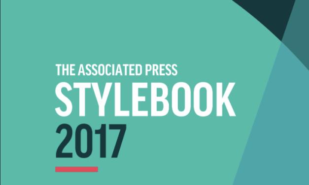 AP Stylebook adds marijuana (and turducken)