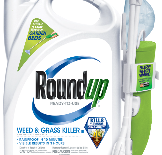 Roundup on Trial