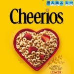 Roundup-rich Cheerios