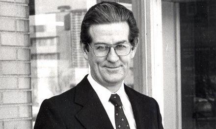 Dr. Barney Carroll, 77, critic of Big PhRMA